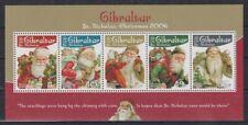 A811. Gibraltar - MNH - Holidays - Christmas - 2006