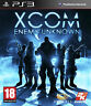 XCOM Enemy Unknown PS3 Playstation 3 IT IMPORT 2K GAMES