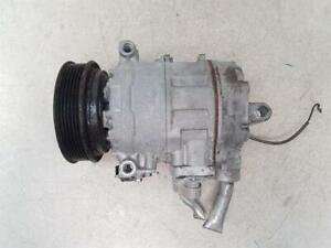 2004-2012 987 PORSCHE BOXSTER A/C AIR CON COMPRESSOR PUMP M96.26 3.2 PETROL