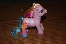 My Little Pony 2007 TOOLA ROOLA 25th Birthday Anniversary Dress Up