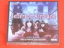 White Rabbit: The Ultimate Jefferson Airplane Collection [Digipak]