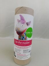 Cate & Levi Be the Maker Diy Unicorn Puppet Sewing Kit Kid's Craft #22
