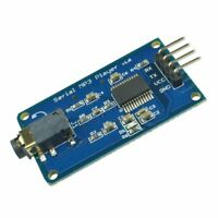YX5300 UART Control Serial MP3 Music Player Module for Arduino/AVR/ARM/PIC W5W9