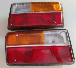 Renault 12 Rear tail light Set x2 units
