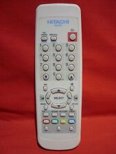 HITACHI CLE-947 TELEVISION TV REMOTE CONTROL WORKING WELL