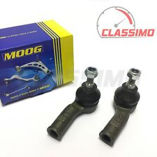Track Tie Rod End Pair for FORD ESCORT Mk 5 6 - all models inc RS2000- 1990-2000