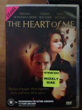 The Heart of Me - DVD - Helena Bonham Carter, Paul Bettany, Olivia Williams