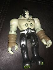 Ben 10 action figure Used
