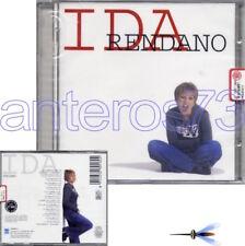 IDA RENDANO RARO CD OMONIMO 1999 NAPOLI - SIGILLATO