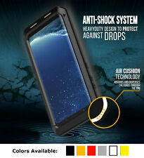 Gorilla Aluminum Metal Shockproof Case Samsung Galaxy Note 20 S20 S10 S9 S8 S7