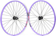 "FW888PP Alex DP20 Disc 29"" 29er Disc Wheelset 8 9 10 11 12 speed Purple MTB ATB"