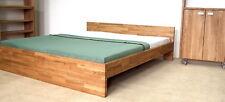 Eiche Massivholz Bett Betten Gästebett Seniorenbett Echtholzbett Kinderbett