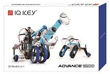 IQ.KEY Advance 1200 Educational Robot for 10-15 year old. Fast shipping