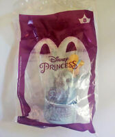2021 Cinderella Disney Princess McDonalds Toy #8 Figure Birthday Cake Topper