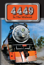 4449 in the Midwest, a DVD by Yard Goat Images