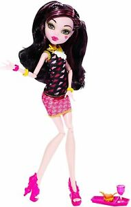 Monster High Doll Clothes Creepateria Draculaura You Pick