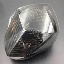 For 2003-2004 Suzuki GSX-R GSXR 1000 K3 Smoke LED Tail Brake Light Turn Signal