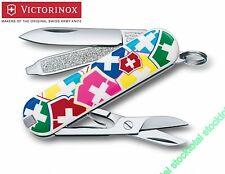 NAVAJA VICTORINOX CLASSIC 7 FUNCIONES  0.6223.841 MEJORAMOS CUALQUIER PRECIO