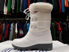OLANG après Ski Boots Woman/ Girl Model Patty Padded