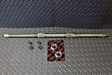 """NEW Vito's Performance +2"""" extended AXLE Yamaha Banshee + hub & axle nuts kit"""