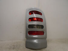 1994-2001 Dodge Ram 1500 2500 3500 Right Side Tail Light Lamp OEM NICE