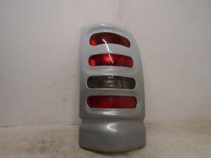 1994-2001 Dodge Ram 1500 2500 3500 Right Side Tail Light Lamp OEM NICE