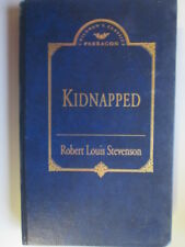Good - Kidnapped - Stevenson, Robert Louis 1993-01-01 No dust jacket. Parragon