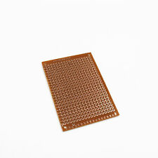 5* DIY Prototype Paper PCB Universal Board 5×7cm 5*7 cm DIY Sigle Side Copper