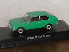 SEAT 128 3P