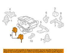 50840-SZ3-000 Honda Stopper 50840SZ3000