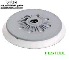 Festool Schleifteller ST-STF D 150/17FT-M8-SW 496145 Neu 498986