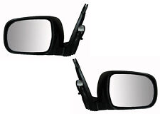 04 05 06 07 08 09 RX330 RX350 RX400h Left & Right Heated Memory Mirror Pair L+R