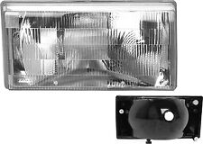 Headlight Right Suitable for Volvo 740,940