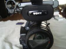 SONY  HXR-NX3/1 DIGIITAL  HVD CAMCORDER