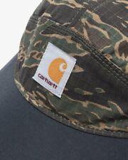 Carhartt WIP x Nike NRG Camo Tailwind Cap 100%AUTHENTIC Adjustabl Hat AV4783-010