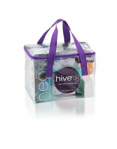Hive Of Beauty Neos High Performance 1000cc Student Fast Heat Waxing Kit