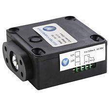 Fail Secure Mini Electric Bolt Lock DC12V Small Cabinet Drawer Locker File Lock