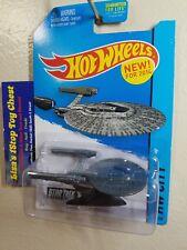 Hot Wheels 2014 HW CITY U.S.S. Vengeance 79/250 B1