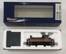 Roco SNCF 8459 Locotracteur Diesel HO en Boîte