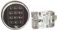 Sampg Titan Pivot Bolt Digital Safe Lock Gun Jewelry Safe Sargent Greenleaf
