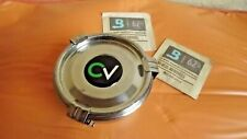 C Vault Humidity Control Airtight Metal Stash Container +Boveda Humidipack