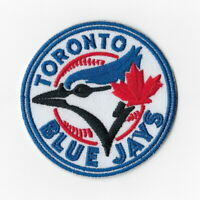 Toronto Blue Jays I iron on patch embroidered patches applique