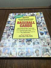 Hygrade 1989 Baseball Cards Catalog Price Guide Topps Donruss Fleer VG!