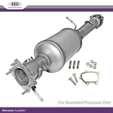 Fits Volvo XC60 2.4 D5 EEC Diesel Particulate Filter DPF Cordierite + Fit Kit