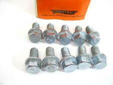 (10) Dorman 610-249 Wheel Lug Bolts - Front / Rear