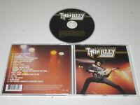 Thin Lizzy – The Hero And The Pazzo/Spectrum Music - 544 677-2 CD Album