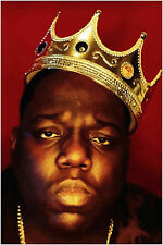 Biggie Smalls Notorious BIG Luke Cage Large Maxi Poster Art Print 91x61 cm