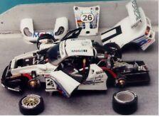 1/43 Porsche 911 GT1/97 24 Heures du Mans 1997 vendue montée