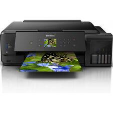 Epson EcoTank ET-7750 Printer