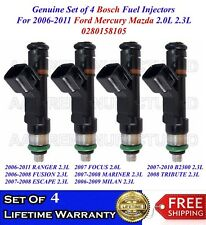 Bosch 0280158189 Fuel Injector 62668 Ford 2.5L